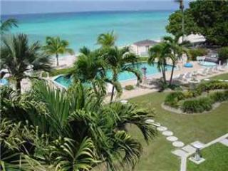 Fully equipped 2BR condo, direct walk to beach #17 - Seven Mile Beach vacation rentals