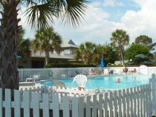 BEACHWOOD VILLAS 5F - Seagrove Beach vacation rentals