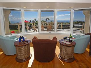 Seascape Retreat - Santa Barbara vacation rentals
