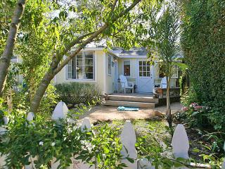 Seashell Cottage - Montecito vacation rentals