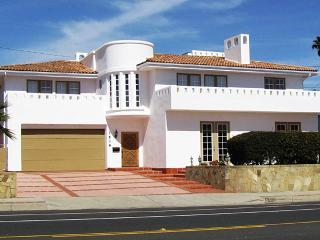 Shoreline Retreat - Santa Barbara vacation rentals