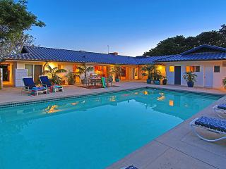 Oceanfront Estate Vacation Rental In Santa Barbara - Santa Barbara vacation rentals