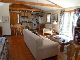 1051 - LOVELY NOOK IN HIGHLY SOUGHT AFTER LOCATION - Edgartown vacation rentals