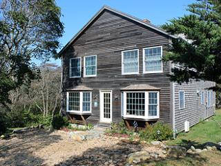 1170 - ENJOY BREATHTAKING VIEWS OF THE VINEYARD SOUND FROM THIS BEAUTIFUL HOME - Edgartown vacation rentals