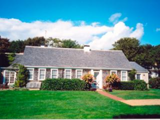 1199 - COMPLEX IN A BEAUTIFUL SETTING-MAIN HOUSE &BARN; w/POOL,HOT TUB,TENNIS - Chilmark vacation rentals