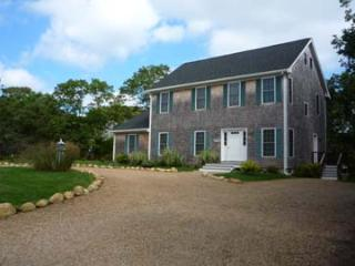 1444 - EDGARTOWN COLONIAL JUST MINUTES FROM MORNING GLORY FARM AND SOUTH BEACH - Edgartown vacation rentals