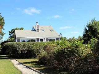 353 - BEAUTIFUL CONTEMPORARY WITH WATERVIEWS OF THE INNER AND OUTER HARBOR - Edgartown vacation rentals