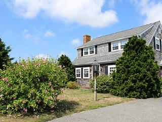389 - IN-TOWN EDGARTOWN HOME WITH LARGE OPEN YARD - PERFECT FOR SUMMER GAMES - Edgartown vacation rentals