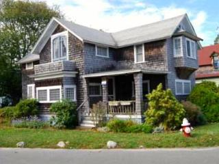 845 - CLASSIC AND CHARMING COTTAGE WALKING DISTANCE TO THE BEACH AND TOWN - Oak Bluffs vacation rentals