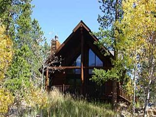 Ridgeview - Allenspark vacation rentals
