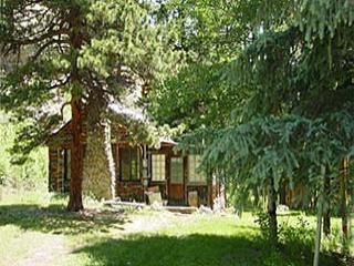 Riverside Retreat - Allenspark vacation rentals