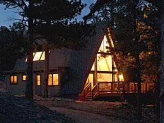 Solitude At Night - Solitude - Allenspark - rentals