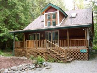 #13 - Large Mt. Baker Cabin by the River! - Glacier vacation rentals