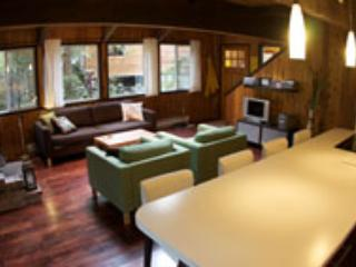 Pet Friendly Snowline Cabin in Glacier - Cabin #14 - Glacier vacation rentals