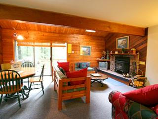 Mt. Baker Cabin in the Woods - HOT TUB!  Cabin #26 - Glacier vacation rentals