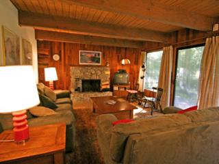 #27 - Cedar Cabin in Glacier Springs - Glacier vacation rentals