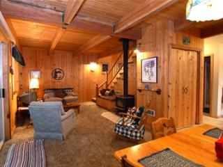 Private, Pet Friendly Cabin near Mt. Baker! - Glacier vacation rentals