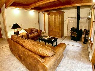 Mt. Baker Pet Friendly Country Cabin -  #49 - Glacier vacation rentals