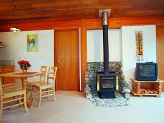 #5 - Charming Ensuite in Glacier on 16 acres! - Glacier vacation rentals