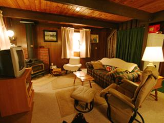 #63 - Great Chalet with Hot Tub - Pet Friendly! - Glacier vacation rentals