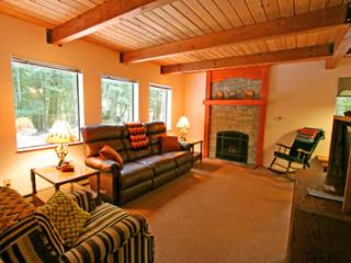 Private Cabin on Silver Lake! #67 - Maple Falls vacation rentals