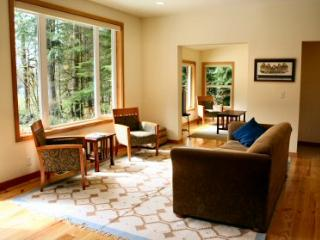 New Riverside Home near Mt. Baker - #70 - Glacier vacation rentals