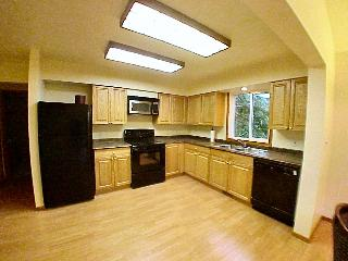 #74 - Great Home with Game Room in Snowline - Glacier vacation rentals