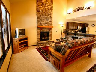 #89 - Pet Friendly  - Glacier Springs Log Cabin - Glacier vacation rentals