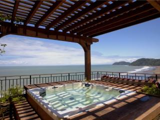 Private Jacuzzi on terrace - Jaco vacation rentals