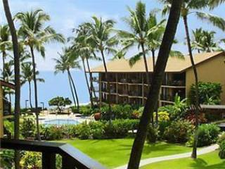 Perfect Condo with 1 Bedroom, 1 Bathroom in Kailua-Kona (Kona Makai #3204) - Image 1 - Kailua-Kona - rentals
