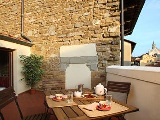 Bellesguardo - Cortona vacation rentals