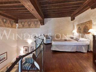 San Marco - Windows on Italy - Florence vacation rentals