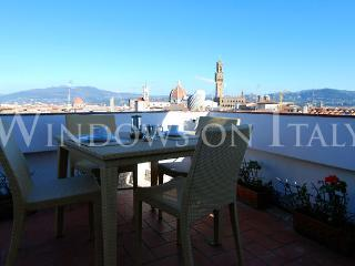 Stendhal San Giorgio - Windows on Italy - Florence vacation rentals
