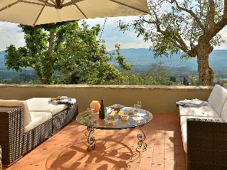 Villa Sunset - Charming Tuscan Villa - Tuscany vacation rentals