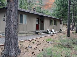 Deer 12 - Sunriver vacation rentals