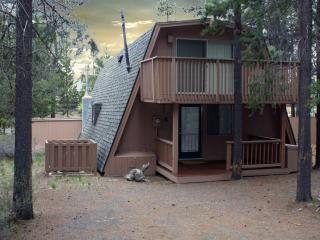 Puma 4 - Sunriver vacation rentals