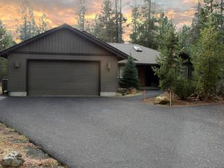 Modoc 5 - Sunriver vacation rentals