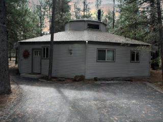 Diamond Peak 7 - Sunriver vacation rentals
