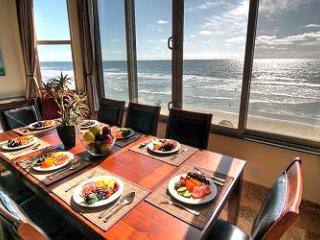 Amazing Oceanfront Unit with Rooftop Decks 825A - Oceanside vacation rentals