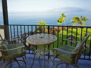 Panoramic Sunset Views from the Lanai  (KS604) - Kihei vacation rentals