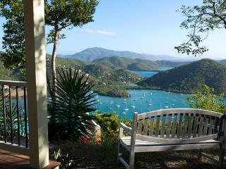 Coconut Breeze - Chocolate Hole vacation rentals