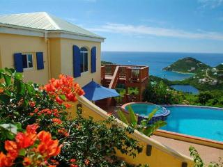 La Papaya - Saint John vacation rentals