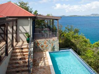 Palm Hill - Cruz Bay vacation rentals