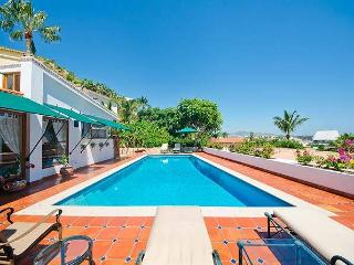 Villa Carolina - 3BR/3.5BA, sleeps 6, ocean view - Cabo San Lucas vacation rentals