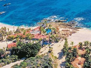 Villa Cielito - 7BR/7.5BA, sleeps 16, beachfront - Cabo San Lucas vacation rentals