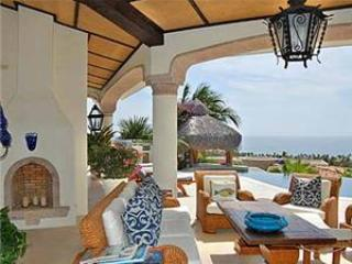Villa Good Life - 5BR/6BA, sleeps 14, ocean view - Cabo San Lucas vacation rentals