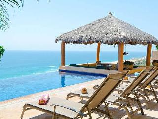 Villa Helena - 5BR/5.5BA, sleeps 12, ocean view - Baja California vacation rentals