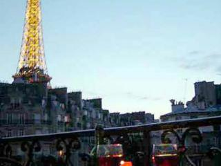Bordeaux, Luxury, Eiffel Tower!! - Paris vacation rentals