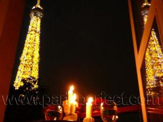 Fleurie, Spacious, Eiffel Tower! - Ile-de-France (Paris Region) vacation rentals