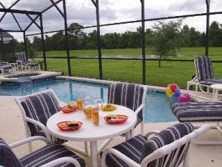 Enchanted Suites!! Because it includes FOUR MASTER SUITES - Kissimmee vacation rentals